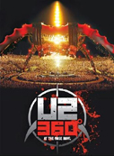 U2 360° At The Rose Bowl